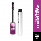 MAYBELLINE MASCARA THE FALSIES LIFT VERY BLACK WASHABLE