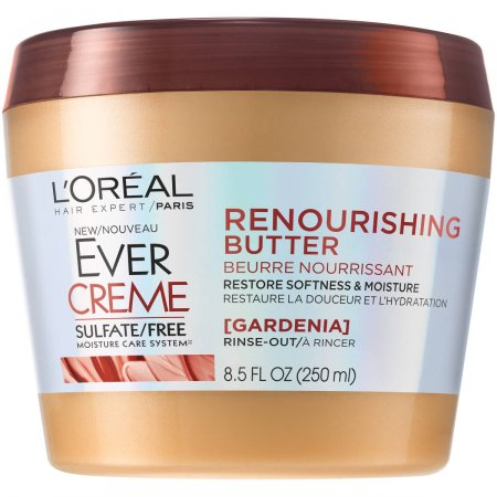 EVER CREME BUTTER RENOURISHING 250ML