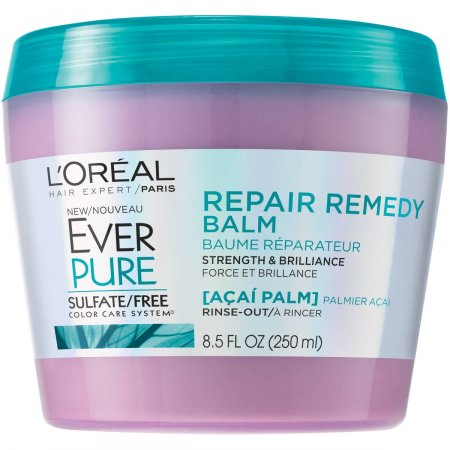 Máscara Reparadora Ever Pure Repair Remedy Balm