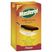 Masferol 25mg/ml
