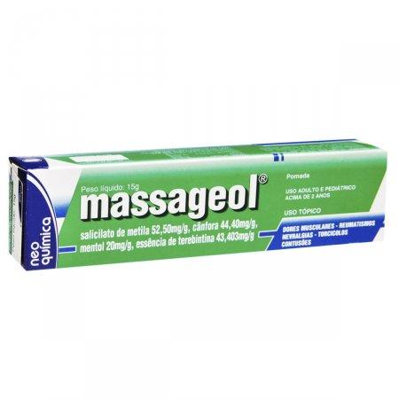 Massageol