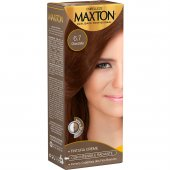 Kit Coloração Maxton Chocolate 6.7