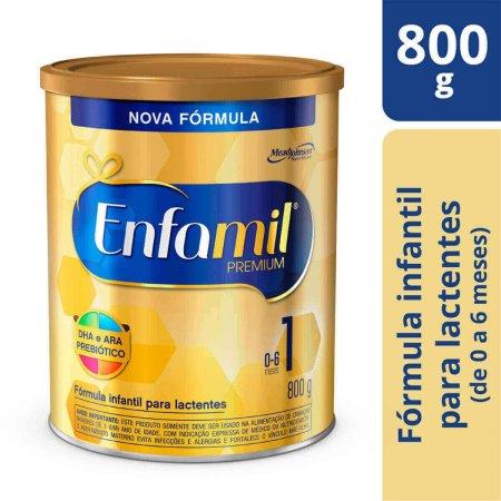 ENFAMIL FORMULA INFANTIL PREMIUM 1 800G