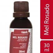 Mel Rosado Needs