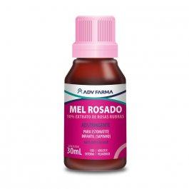 Mel Rosado ADV Solução com 30ml