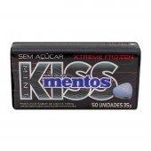 MENTOS KISS  XTREME FROZEN 35 G