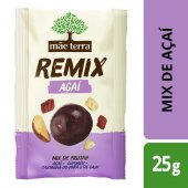 Mix de Frutas Remix Mãe Terra Açaí