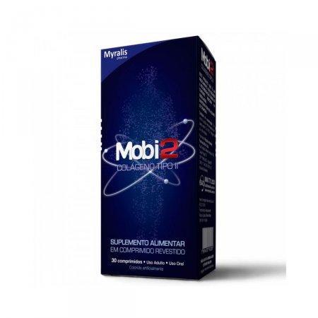 MOBI 2 40MG COM 30 CAPSULAS