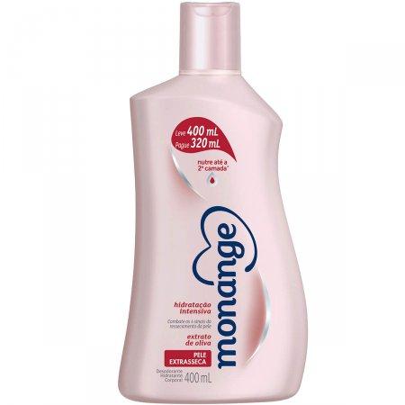 Hidratante Desodorante Monange Hidratação Intensiva