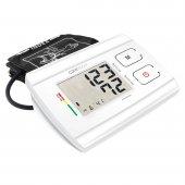 Monitor de Pressão Arterial de Braço Caretech KD-558 com 1 Unidade