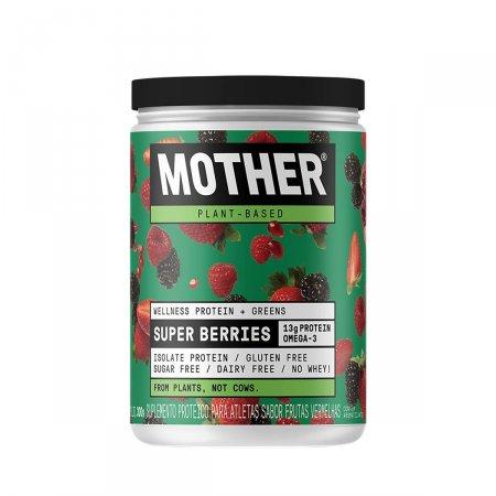 MOTHER WELLNESS & GREENS SUPER BERRY 300G