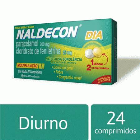 Naldecon Dia