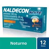 Naldecon Noite