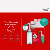 NEEDS BABY KIT 3EM1 SHAMPOO+COLONIA+SABONETE BARRA
