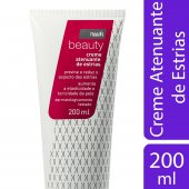 NEEDS BEAUTY CREME ATENUANTE DE ESTRIAS  200ML