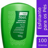 NEEDS FEET ESFOLIANTE PARA OS PES 100G