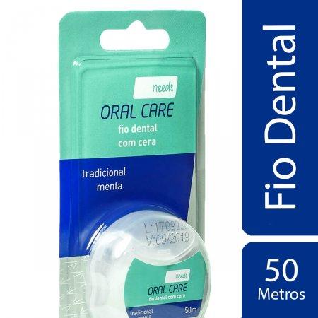 Fio Dental Needs