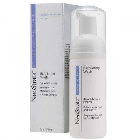 Espuma de Limpeza Facial Neostrata Exfoliating Wash