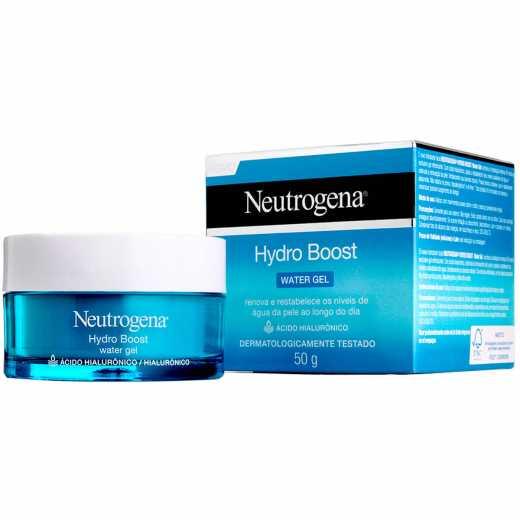 7bc690ff7b3 Drogasil   Neutrogena Hydro Boost Water Gel Hidratante Facial 50g