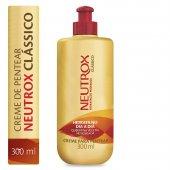 Creme Para Pentear Neutrox Clássico