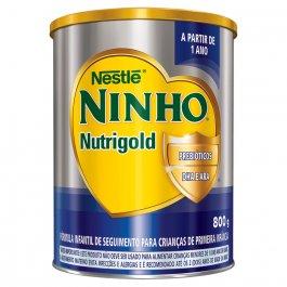 NINHO NUTRIGOLD 800G