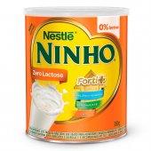 Composto Lácteo Ninho Zero Lacto... Composto Lácteo Ninho Zero Lactose Forti+