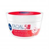 Nivea Antissinais Creme Hidratante Facial com 100g