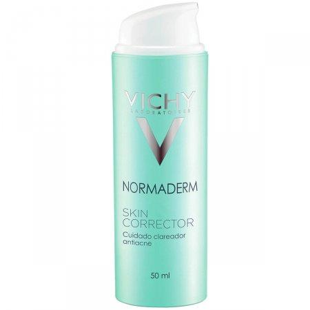 Tratamento Antiacne Clareador Skin Corrector Normaderm