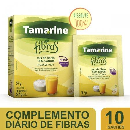 TAMARINE FIBRAS PO 10 SACHES