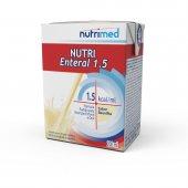 NUTRI ENTERAL 1.5 BAUNILHA TP 200ML