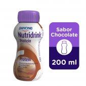 Nutridrink Protein Sabor Chocolate