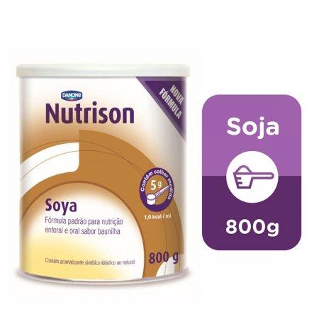 NUTRISON SOYA 800G