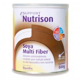NUTRISON SOYA MULTIFIBER 800G