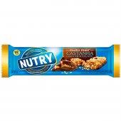 NUTRY CEREAL MUITO MAIS CASTANHA 22G