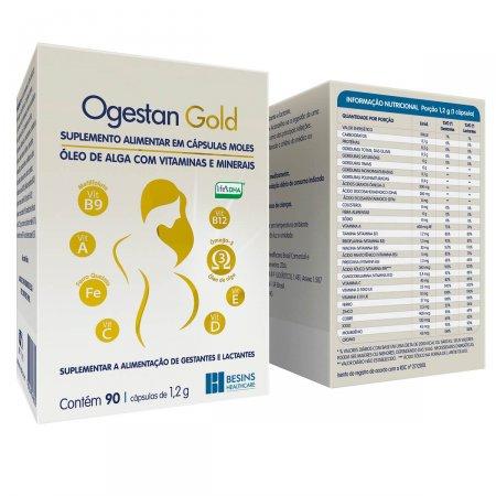 Ogestan Gold
