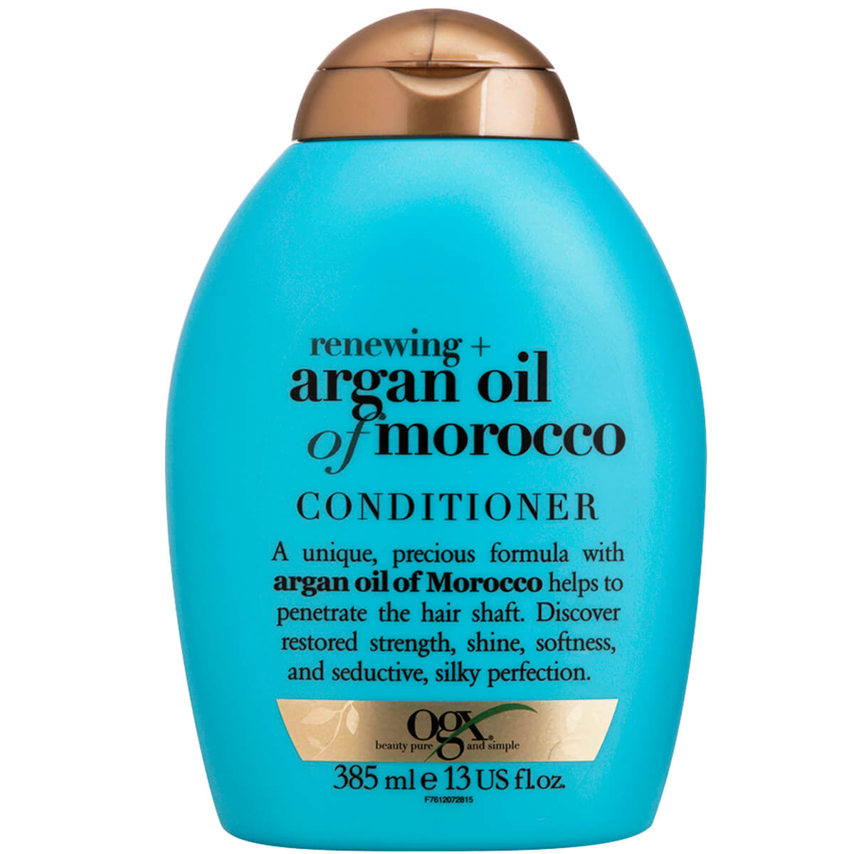 Condicionador OGX Argan Oil of Morocco 385mL