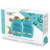 Kit Shampoo + Condicionador OGX Argan Oil of Morocco