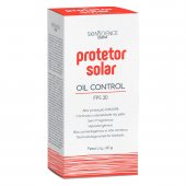 Protetor Solar Facial Skinscience Oil Control FPS30