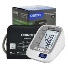 cf08f7dc9 Monitor de Pressão Arterial de Braço Omron Digital Automático HEM7130