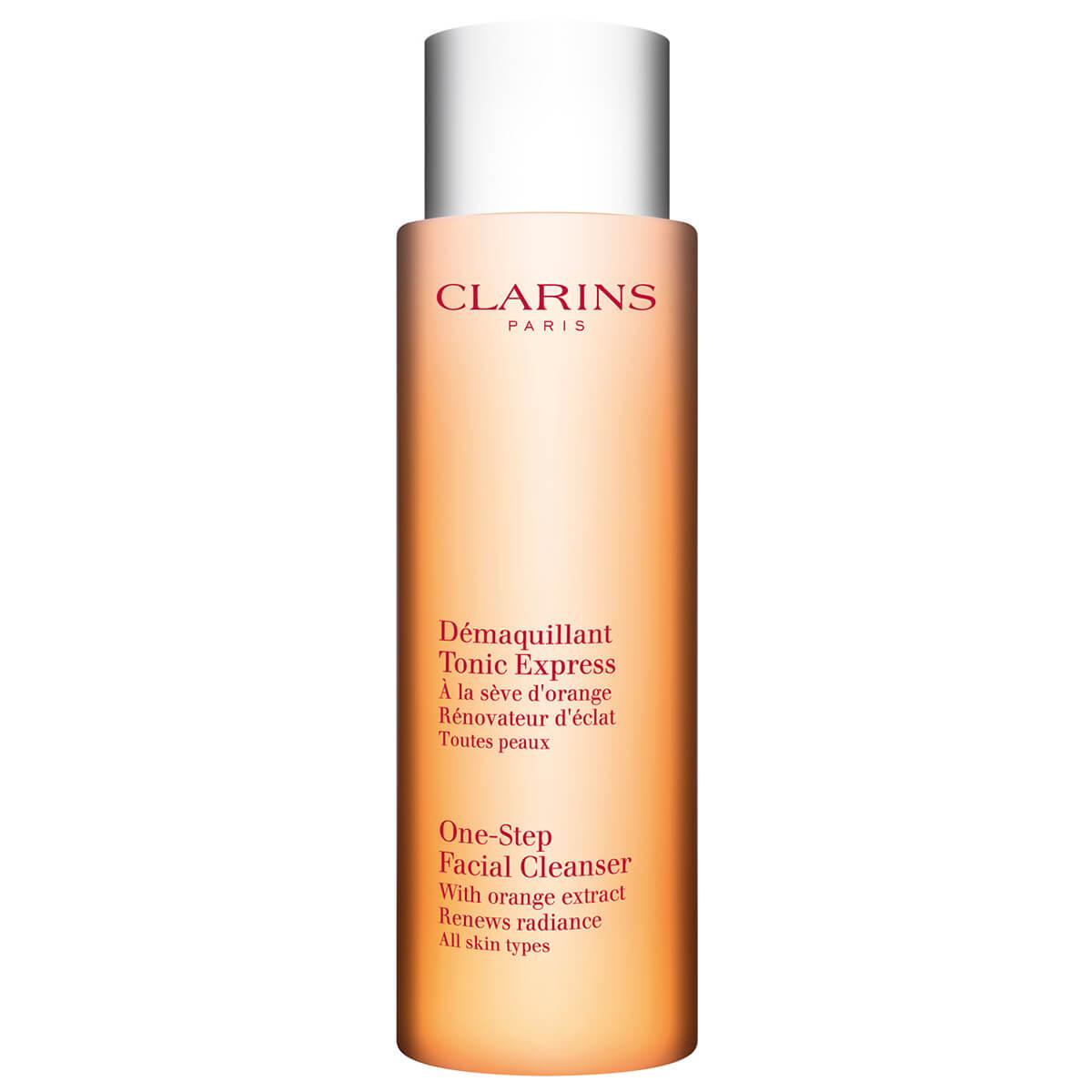 Limpador Facial Clarins One-Step Gentle 200ml