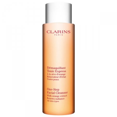CLARINS DEMAQUILL TONIC EXPRESS 200ML