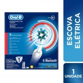ORAL B ESCOVA ELETRICA D34 TRIUMPH 6IT