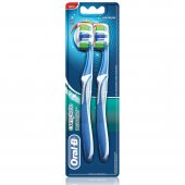 Escova Dental Oral B Complete 5 Macia N°40