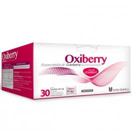 Cranberry Oxiberry 30 sachês com 5g cada
