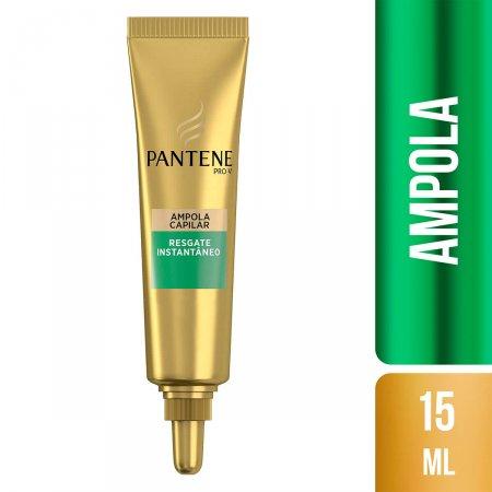PANTENE AMPOLA DE TRATAMENTO GOLD 15 ML