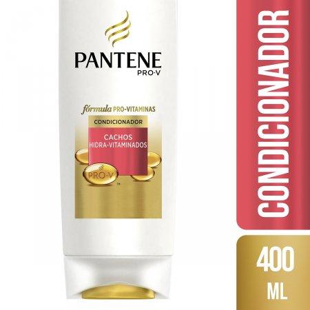 PANTENE CONDICIONADOR HIDRA-VITAMINADOS 400ML