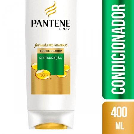 Condicionador Pantene Restauração Profunda