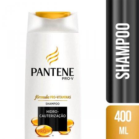 PANTENE SHAMPOO HIDRO-CAUTERIZACAO 400ML
