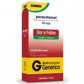 Paracetamol 200mg/ml Paracetamol 200mg/ml