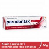 Creme Dental Parodontax Flúor